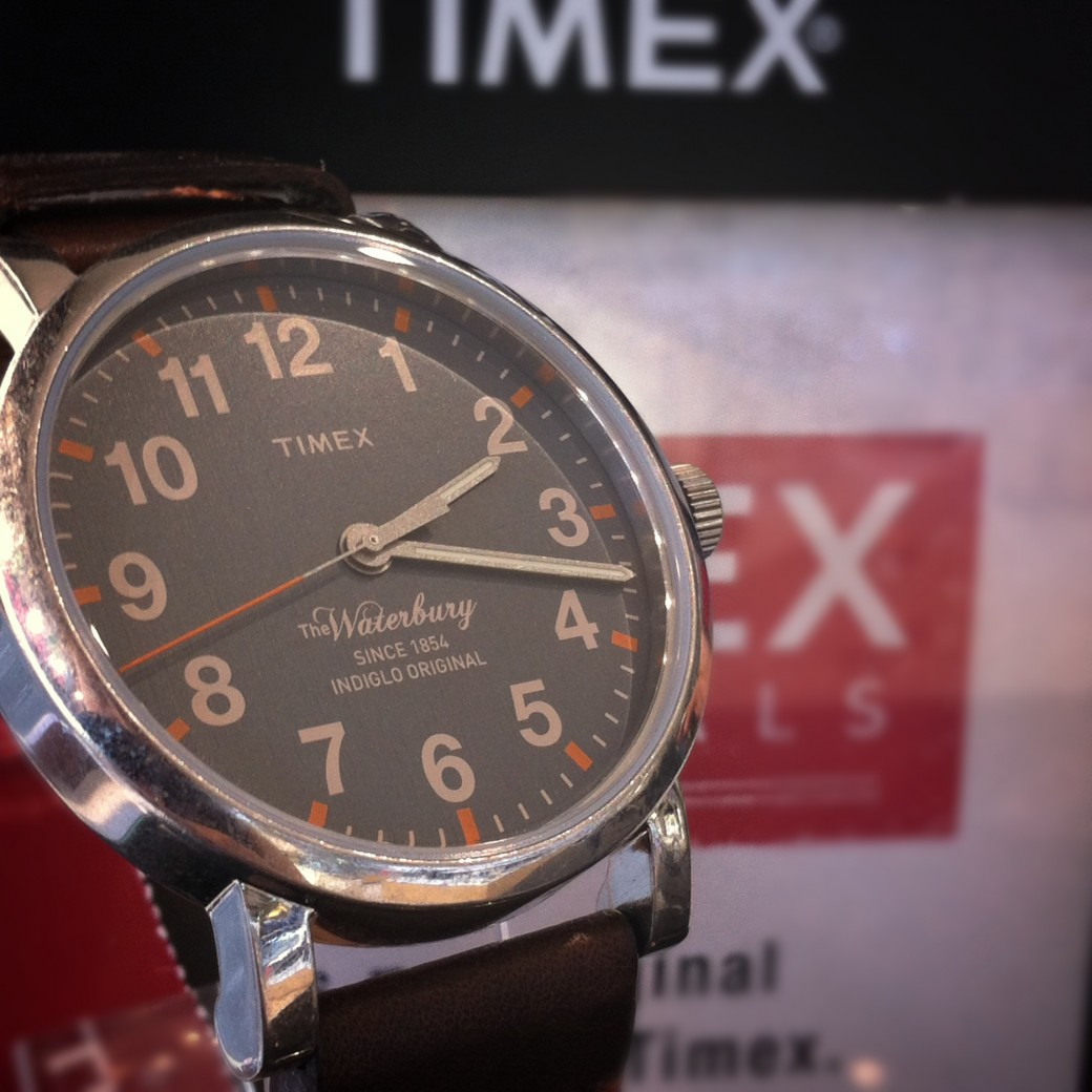 Timex Australia Crown Jewellery Sydney Timex Waterbury