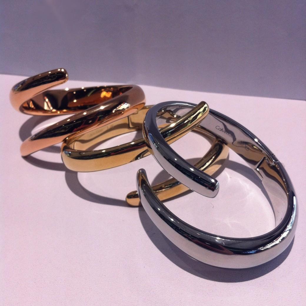 Calvin Klein Australia Crown Jewellery Sydney CK Embrace