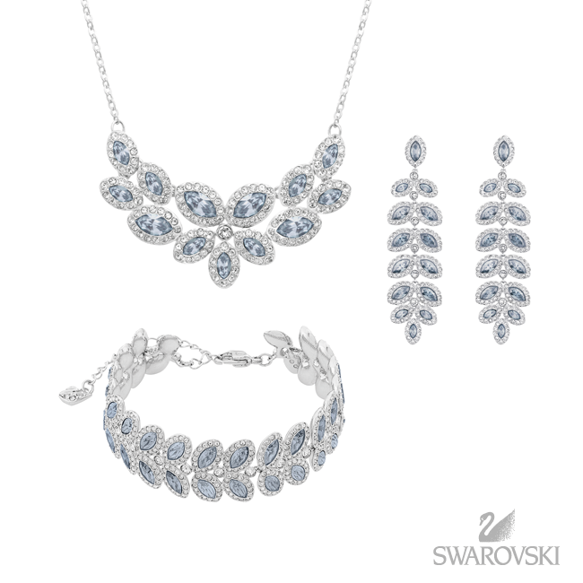 swarovski baron set crown jewellery sydney