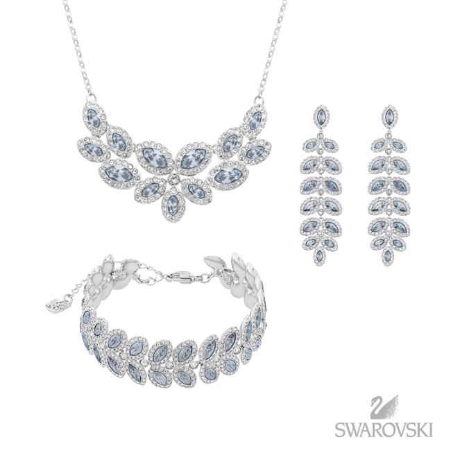 swarovski baron set crown jewellery sydney