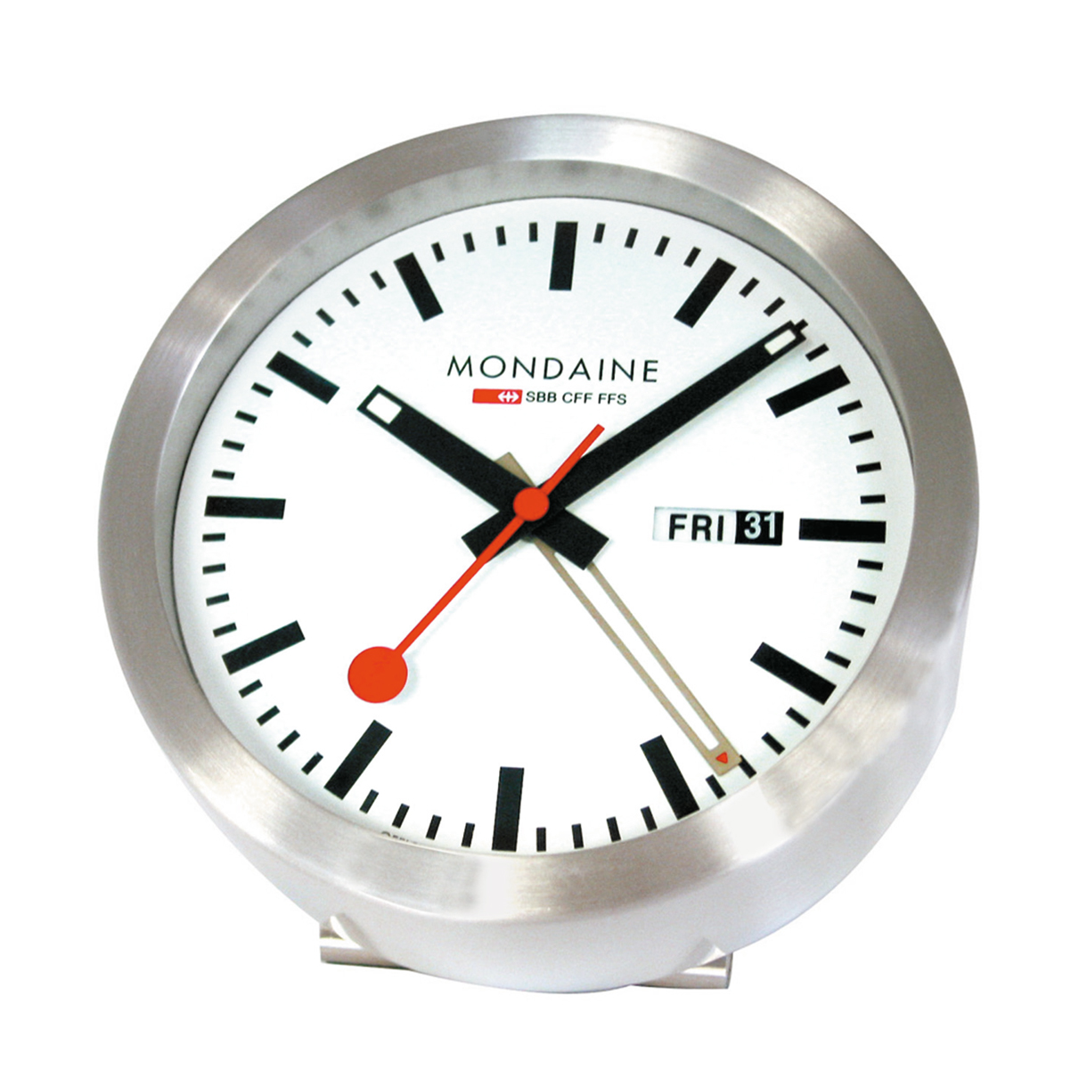 Mondaine clocks crown jewellery - Mondaine wall clocks ...