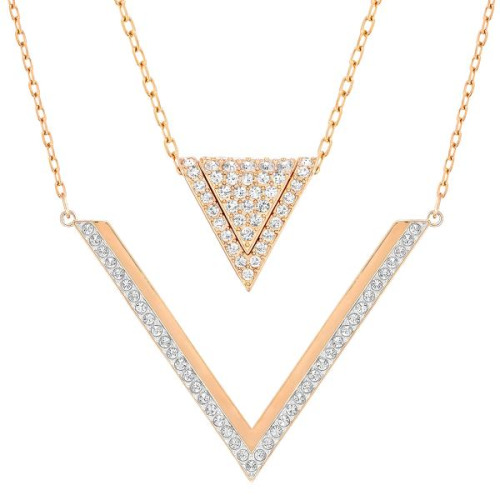 DELTA NECKLACES